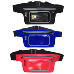 Touch-Thru Activity Waist Pack