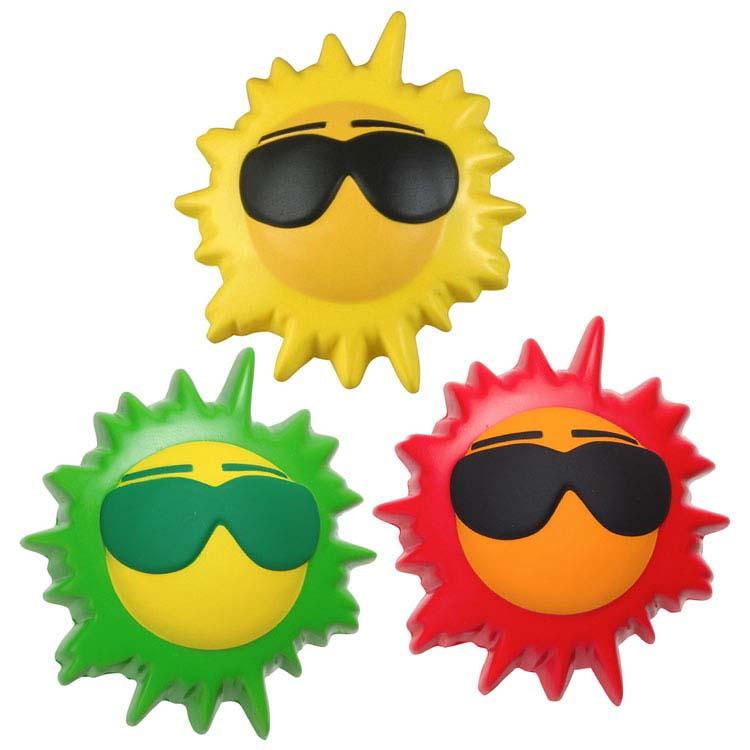 Soleil cool anti-stress
