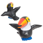 Toucan anti-stress