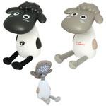 Veilleuse DEL mouton