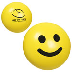 Emoji Slow-Release Stress Ball