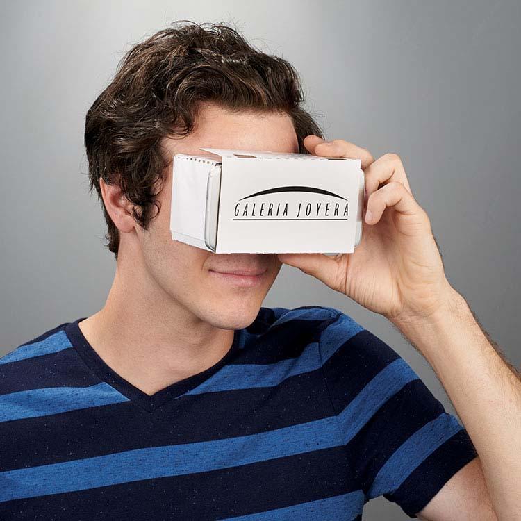 Casque de réalité virtuelle Veracity #2