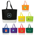 Hennepin Laminated Tote
