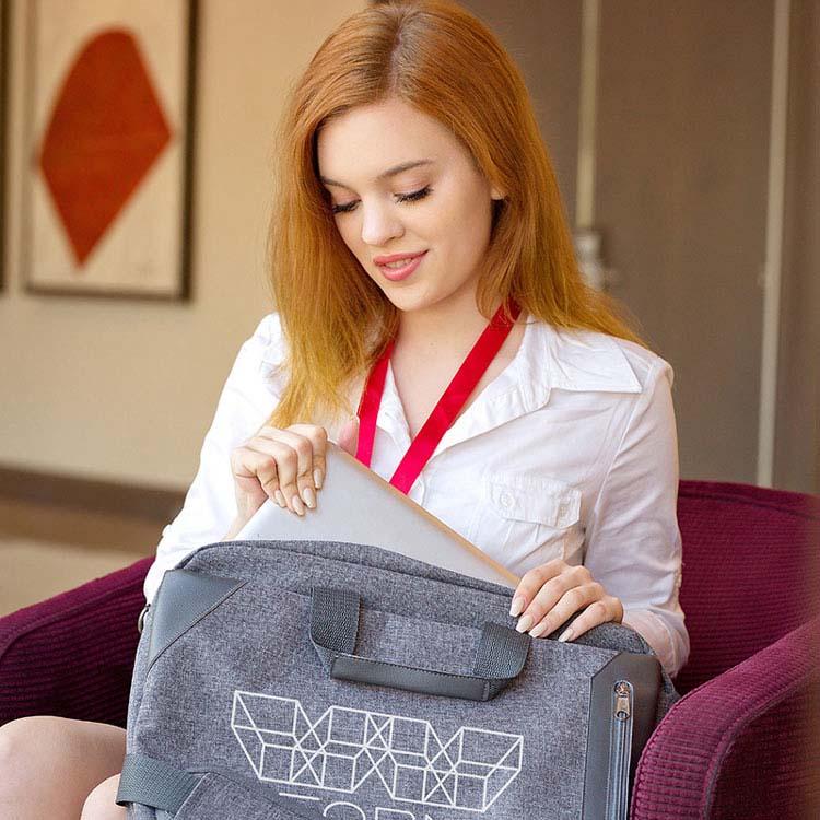 Ashford Laptop Conference Bag #2