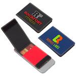 Support et portefeuille à cellulaire
