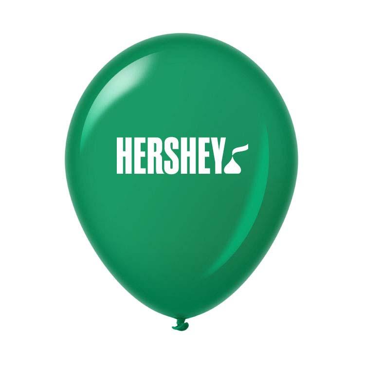 Ballon 10
