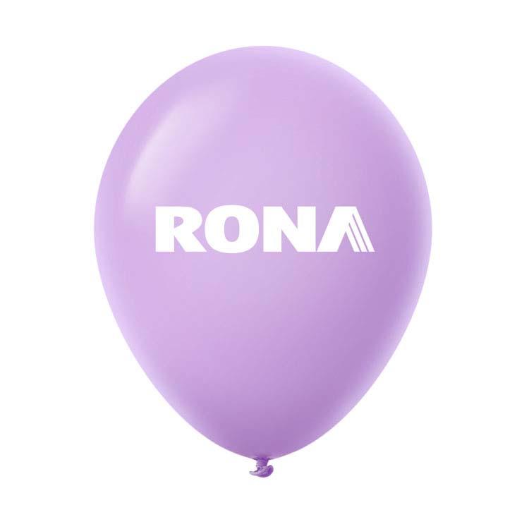 Ballon 12