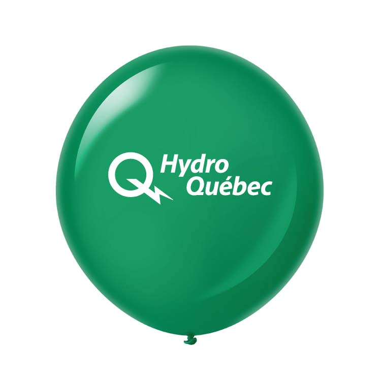Ballon 36