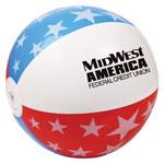 USA Beach Ball 16 inch