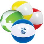 Two-Tone Beach Ball 16 inch