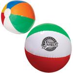 Multicolored Beach Ball 16 inch