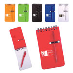 Budget Jotter with Pen