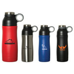 Lakeshorer Stainless Steel Bottle