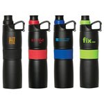 Marcote Stainless Steel Bottle