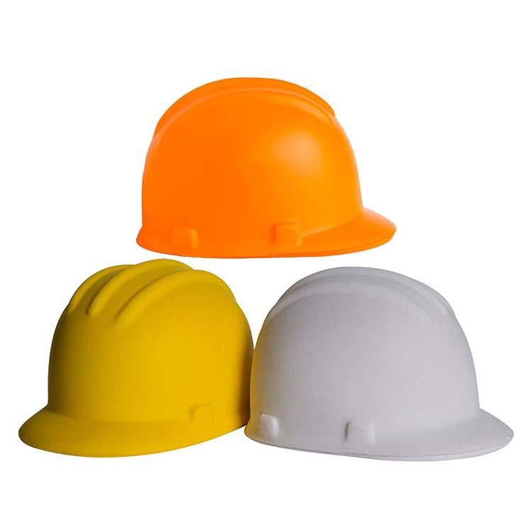 Casque de construction anti-stress