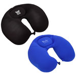 Loosen Up Neck and Back Travel Pillow