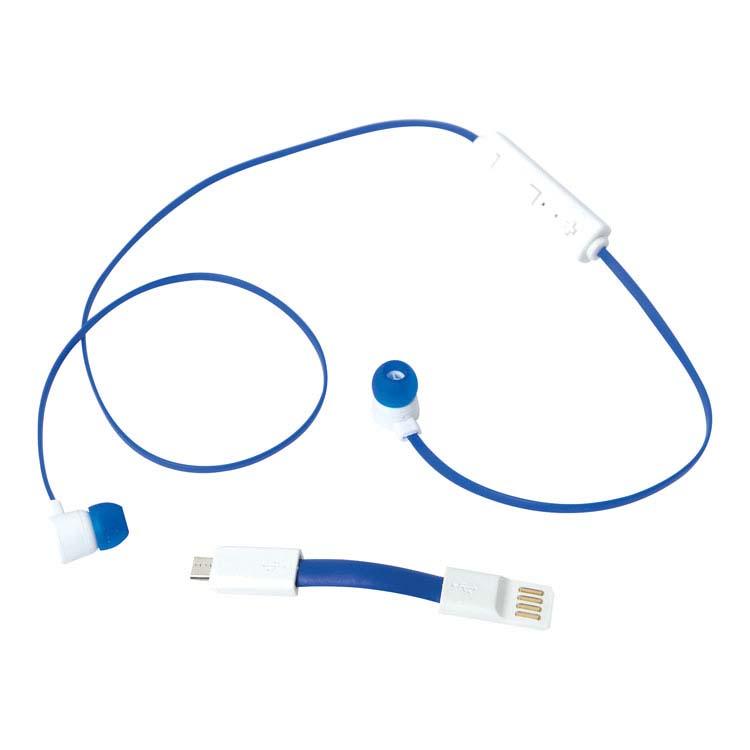Écouteurs avec boîtier et support à cellulaire Audioholic #2