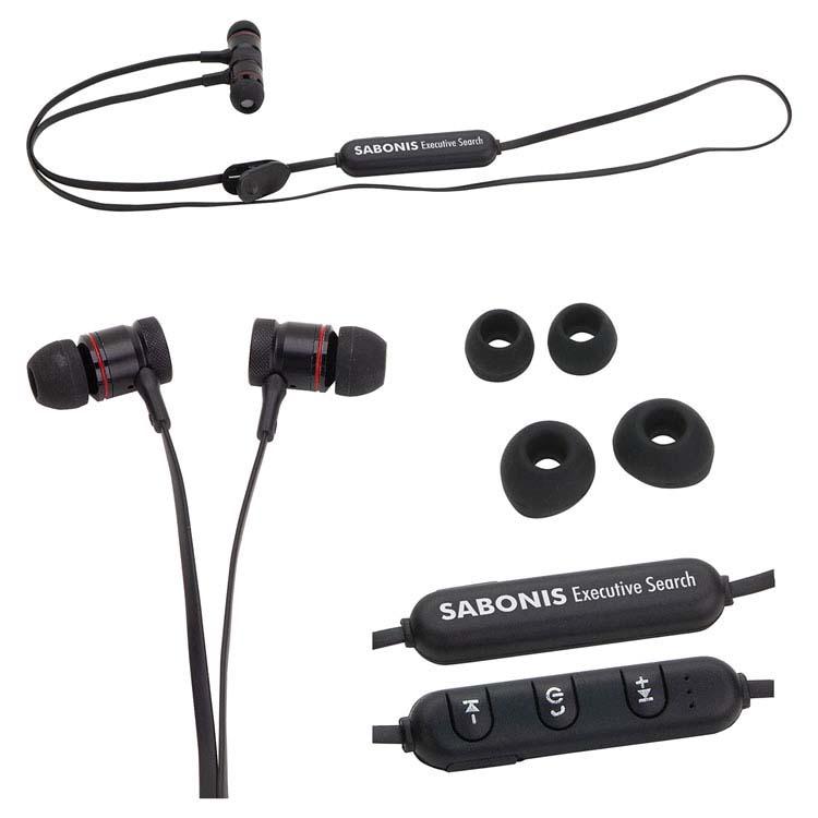 Écouteurs magnétiques sans fil Tenor