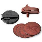 Set of 4 Fabrizio Coasters