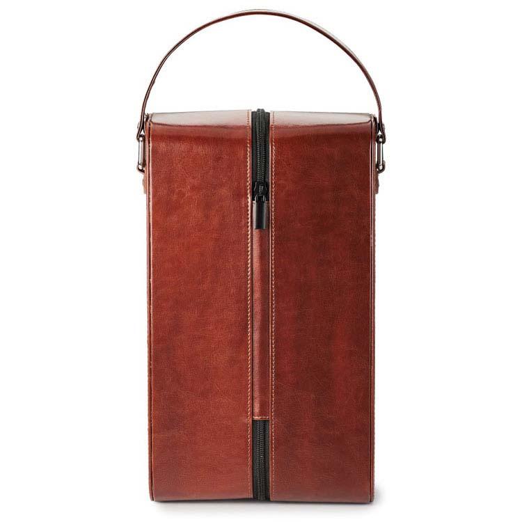 Fabrizio Dual Wine Carrying Case #4
