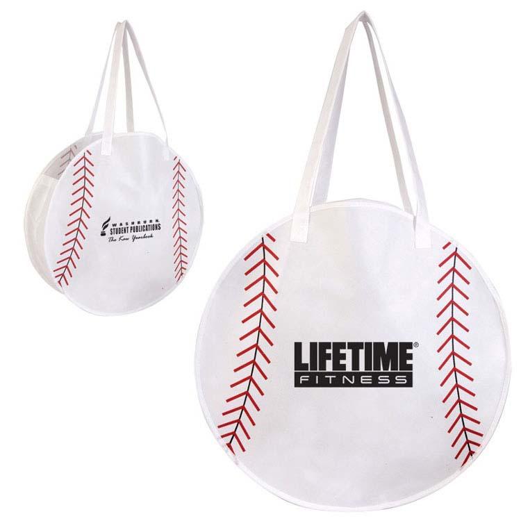 Fourre-tout balle de baseball