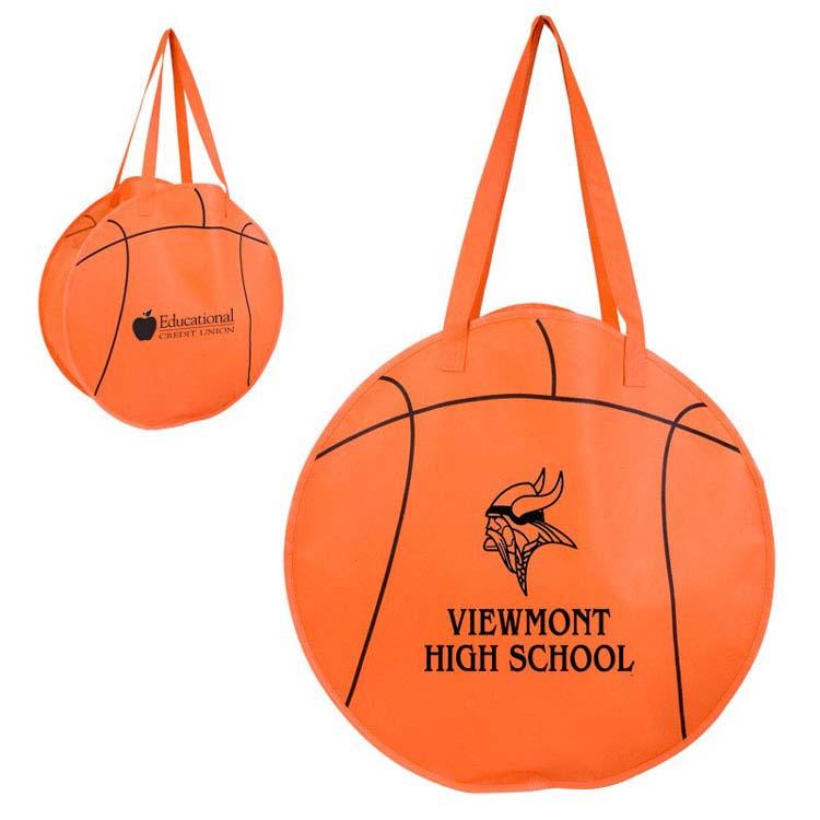 Fourre-tout ballon de basketball