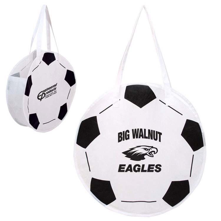 Fourre-tout ballon de soccer