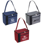 Greystone Square Cooler Bag