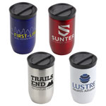 Newcastle Vacuum Insulated Stainless Steel Tumbler