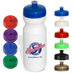 Big Eco Safe-Sip Water Bottle
