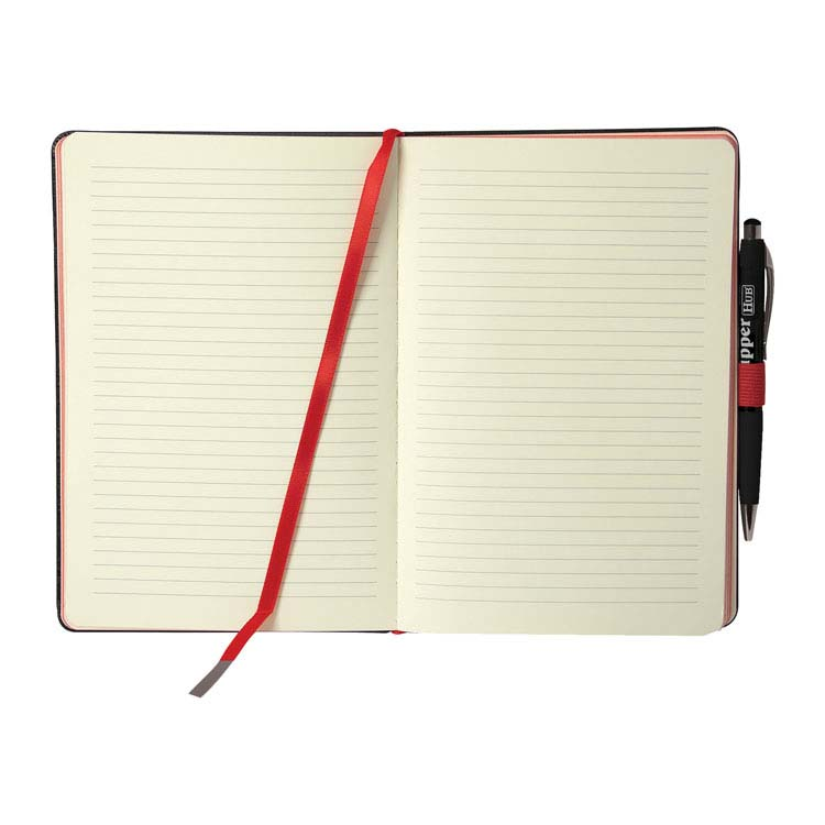 Journal Carmelia avec couverture rigide #2