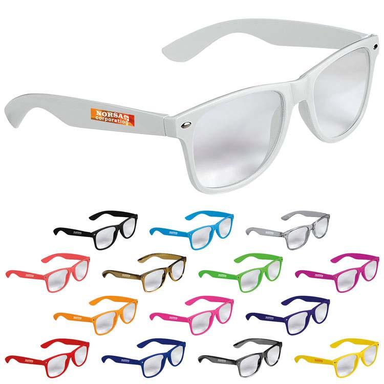Lunettes Cool Vibes avec lentilles claires