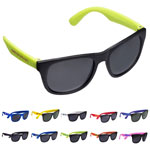 Matte Fashion Sunglasses