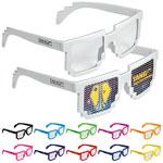 Pixel Sunglasses