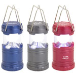 Mini lanterne de style rétro