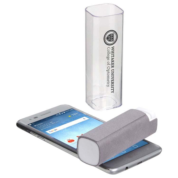 Nettoyeur d'écran en microfibre avec vaporisateur #4