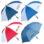 Fiberglass Shaft Golf Umbrella