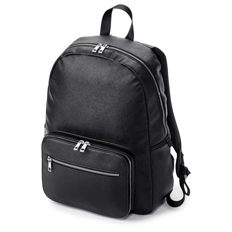 Concrete Jungle Backpack #2