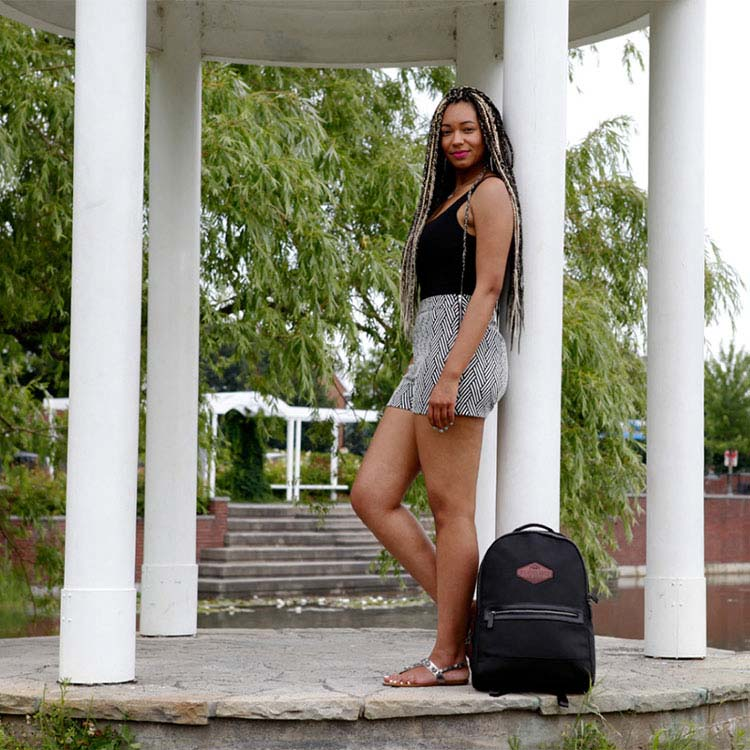 Classic Revival Backpack #2
