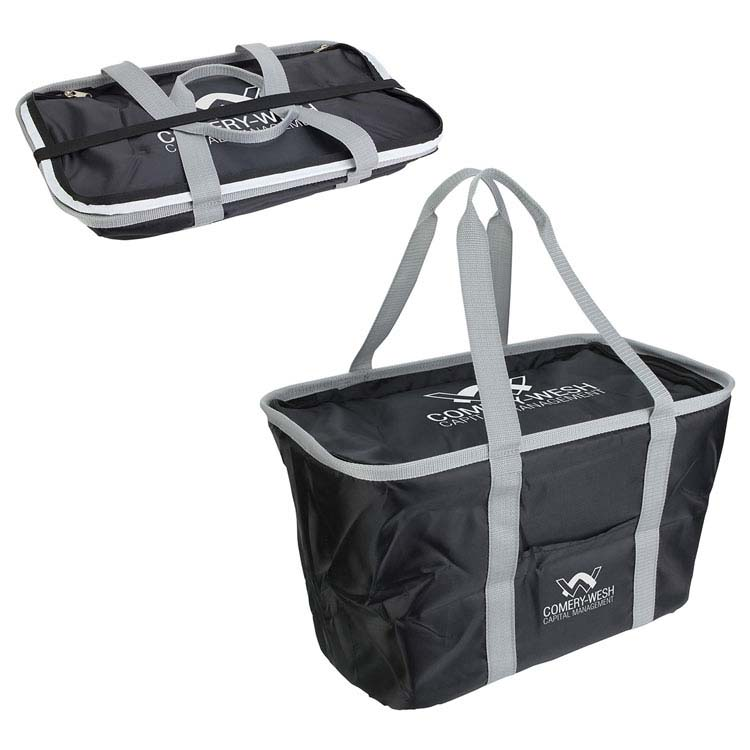 Sac isotherme Venture pliable