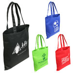 Gulf Breeze Recycled PET Tote Bag