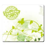 "1/16"" Fabric Surface Mouse Pad (7-1/2"" x 8-1/2"")"
