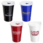 Fiesta Double Wall Insulated Cup