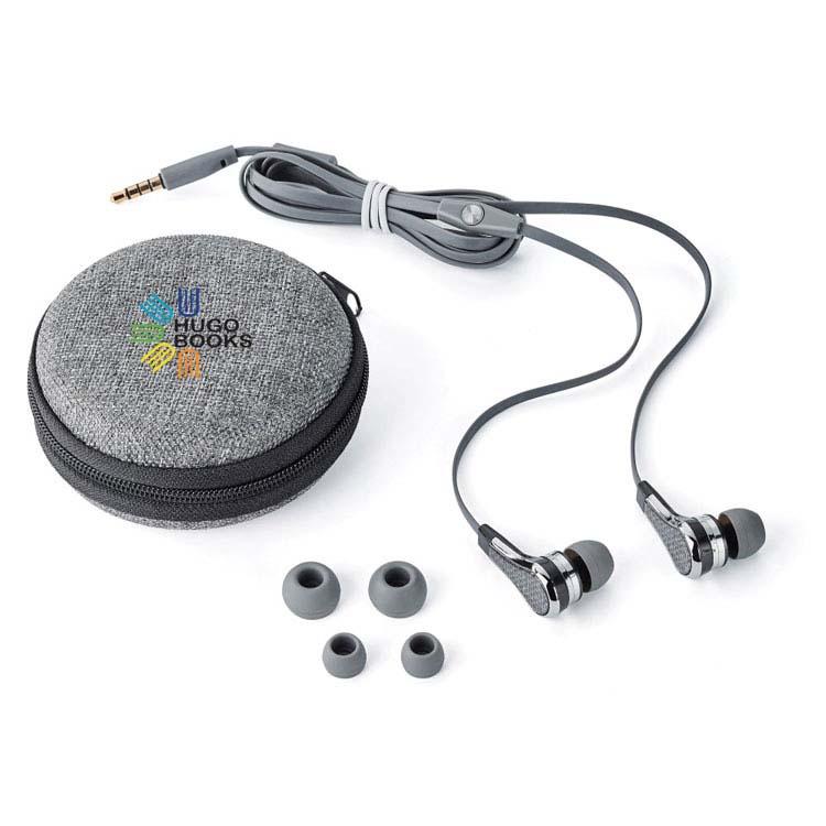 Trousse d'écouteurs Nomad