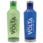 800 ml Tritan Plastic Water Bottle
