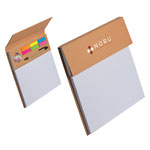 Jot 'N Plot Recycled Organizer Notebook