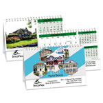 Home Beauty Double View Calendar