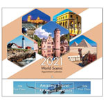 World Scenic Calendars