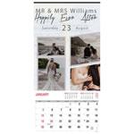 Hanger Calendar