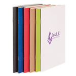 ECO Saddle-Stitched Notebook